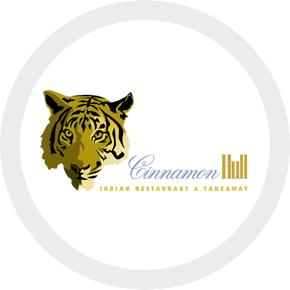 Cinnamon hull